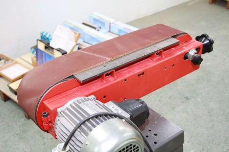 FEMI 504 Bandschleifmaschine