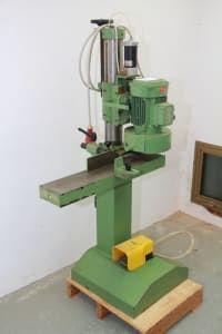 CMA Poliermaschine