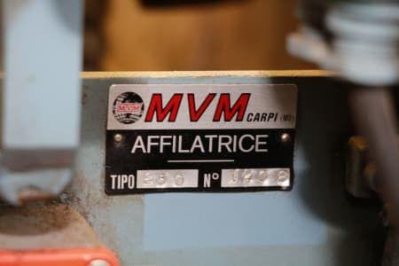 MVM 850 Messerschleifmaschine
