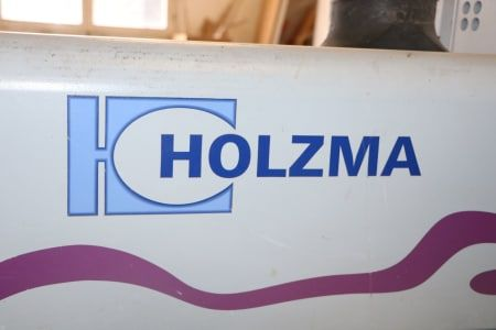 HOLZMA Optimat HPP72/43/43 Plattensäge