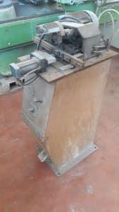 AEG Fräsmaschine für Aluminium