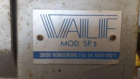 VALF SP 2 Dübeleintreiber für Aluminiumprofile