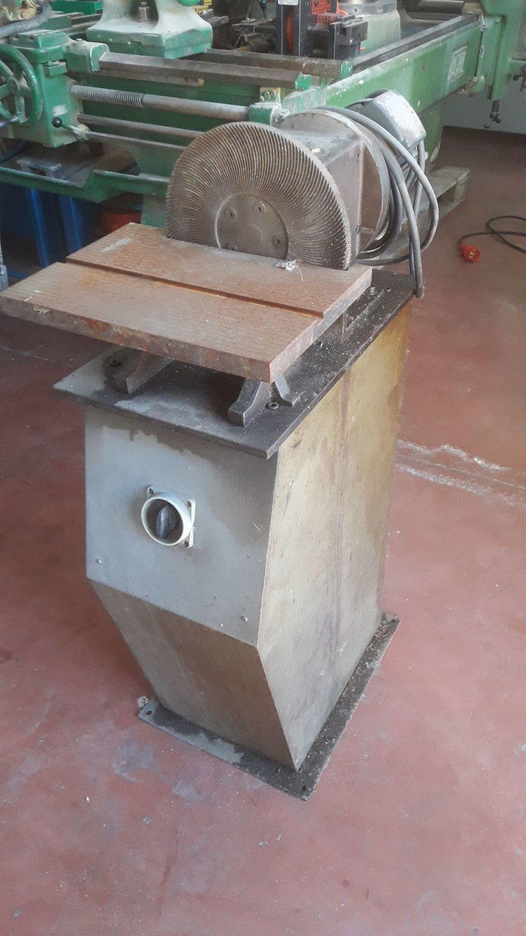 Poliermaschine für Алюминий
