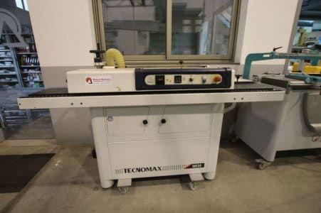 TECNOMAX ME 20 Einseitige Kantenanleimmaschine