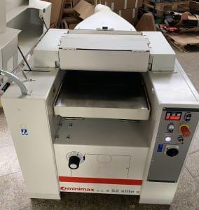 MINIMAX S 52 ELITE S Dickenhobelmaschine