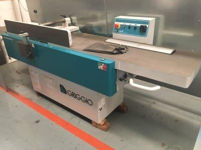 GRIGGIO PF 530R Abrichthobelmaschine