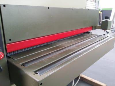 SCM SANDYA 10 RR 110 Kalibriermaschine