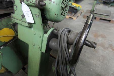 KALTENBACH Mobile Bohr-/Fräsmaschine mit Rohrsägeeinrichtung
