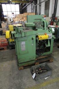 KALTENBACH RKF Mobile Bohr-/Fräsmaschine mit Rohrsägeeinrichtung