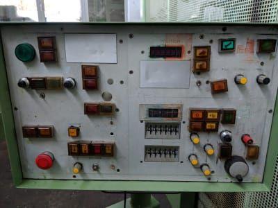 ELB SWBE 07 ND Flachschleifmaschine