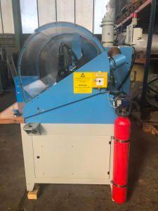 ALMAC GR 600 TWIN CNC Graviermaschine