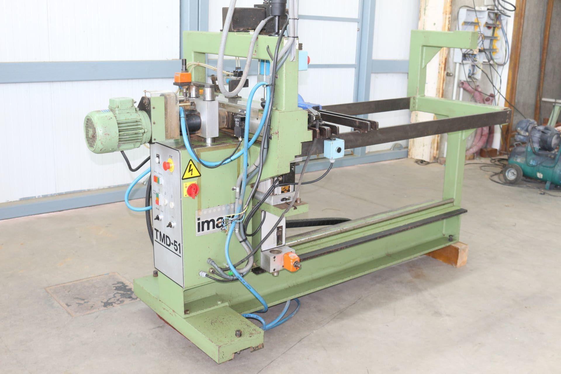 IMARA TMD 51 Multi-Bohrmaschine