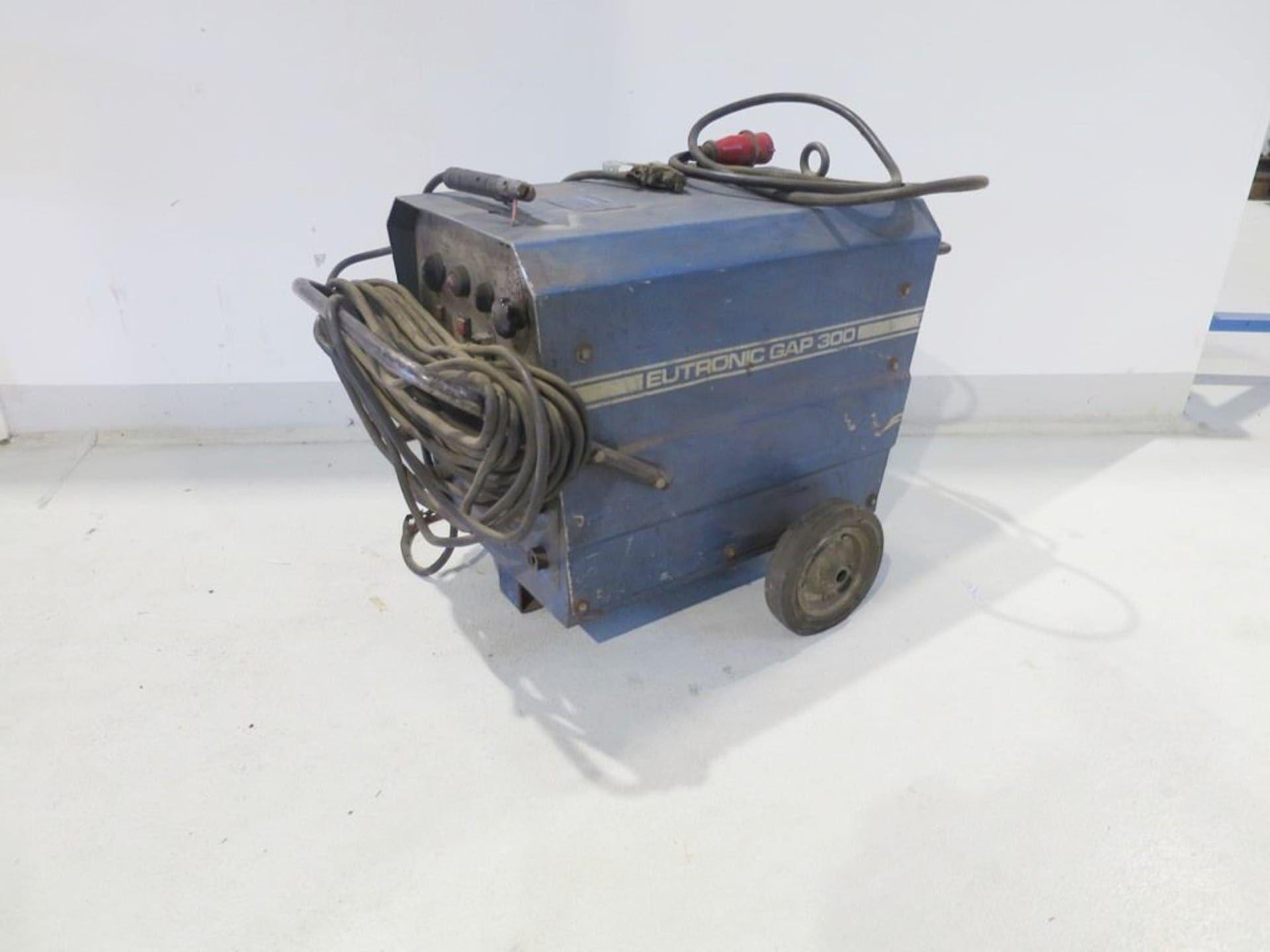 CASTOLIN GAP 300 GW Elektrodenschweißgerät
