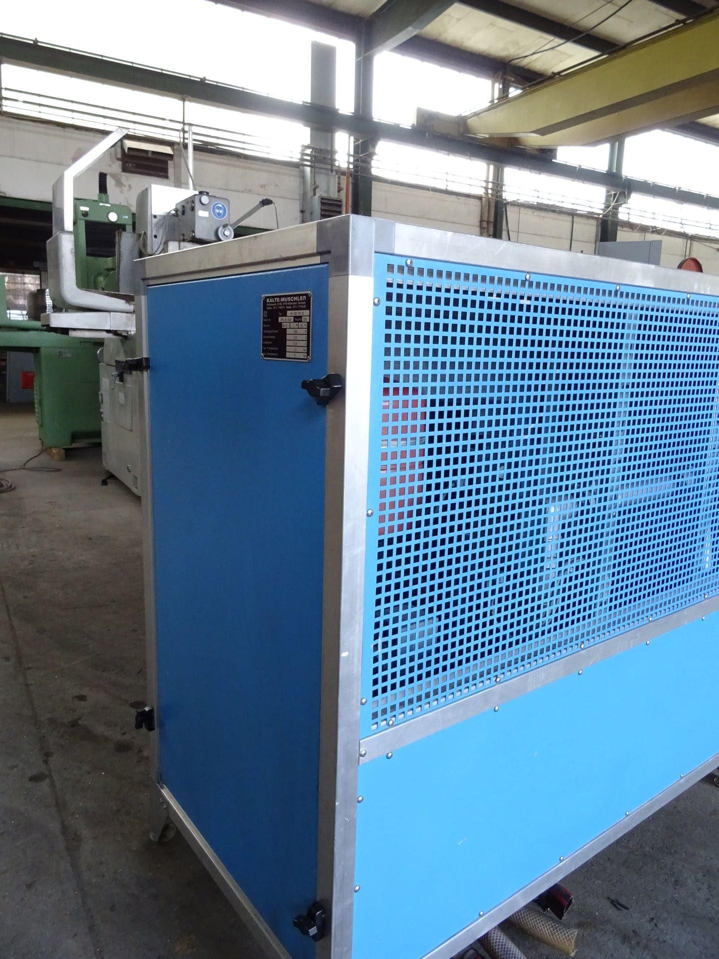 MUSCHLER MK 806 PW 56 Kälteanlage / Kühler