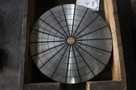 Magnetaufspannplatte