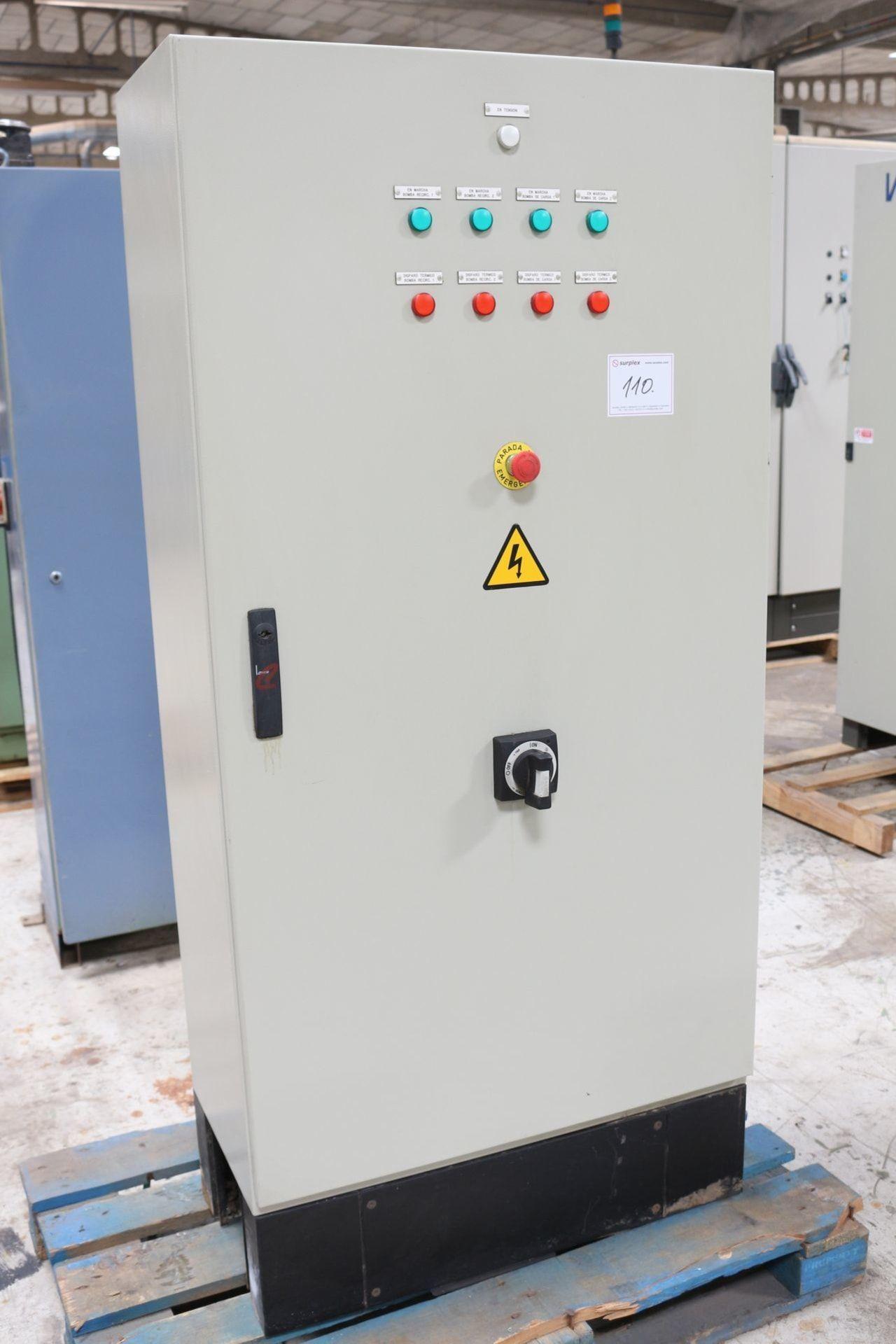 Elektroschaltschrank