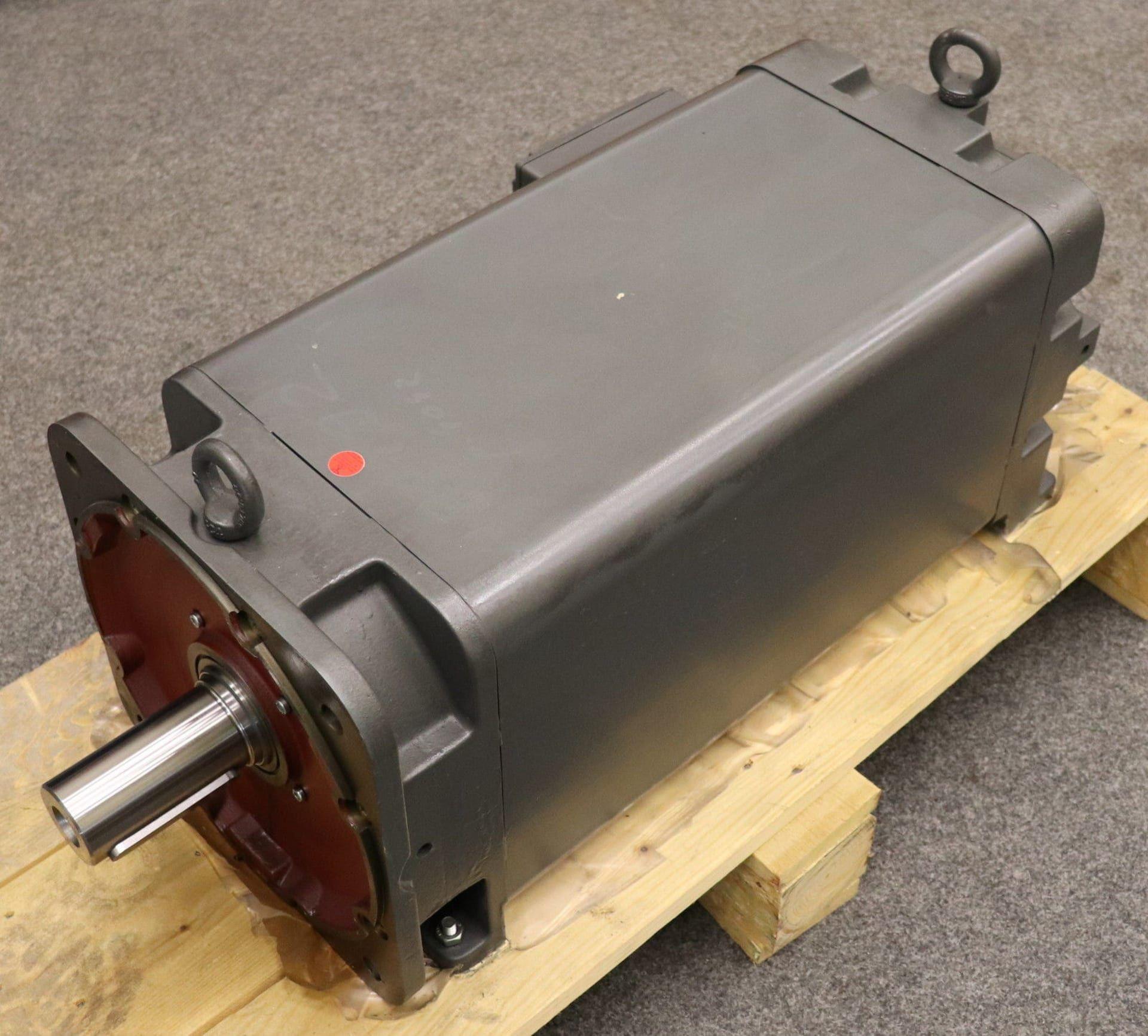 SIEMENS 1PH4168-4NF26-Z Spindel-Motor