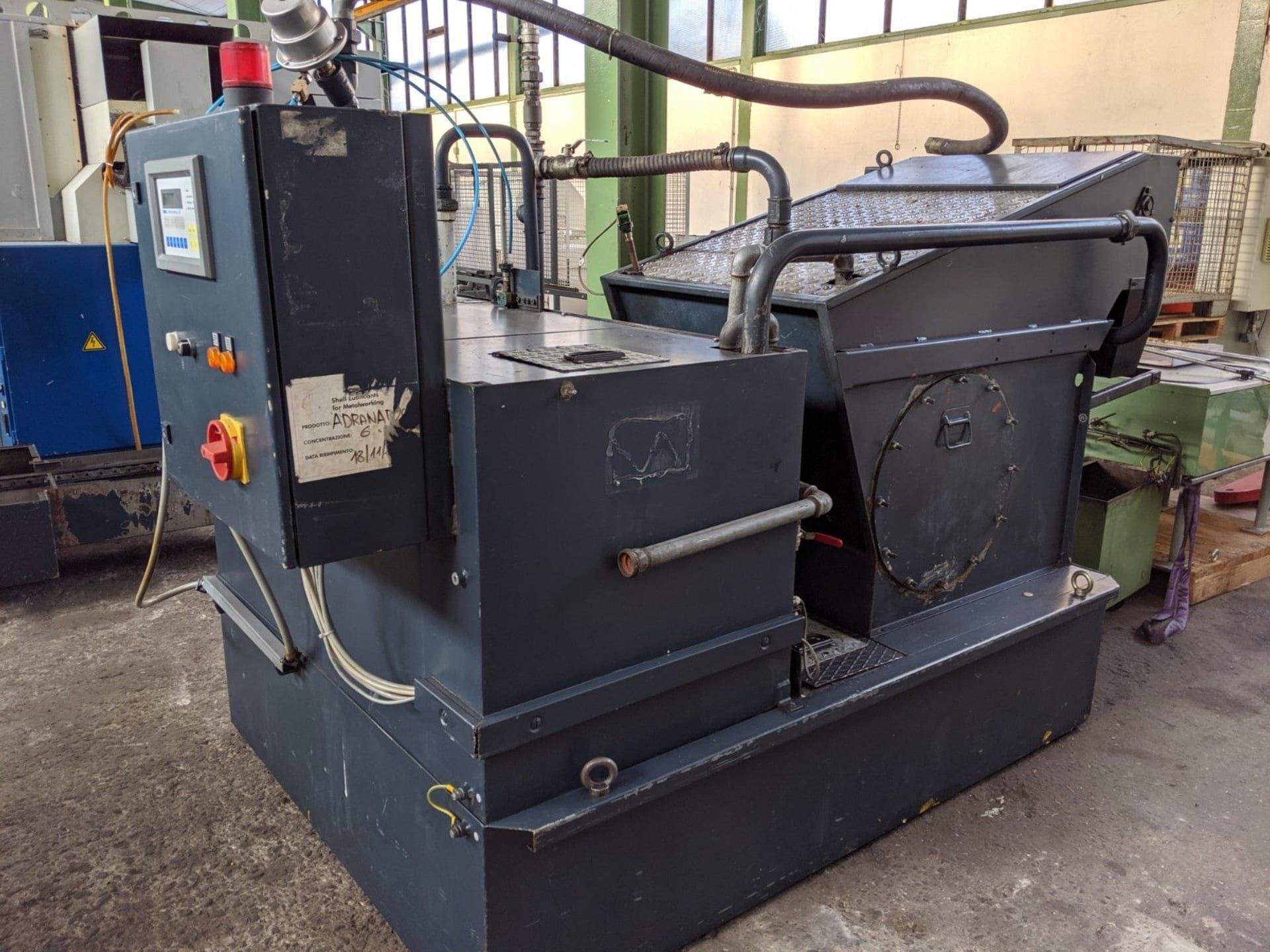 Filtr Vakuumrotations KNOLL VRF 300 / 1800