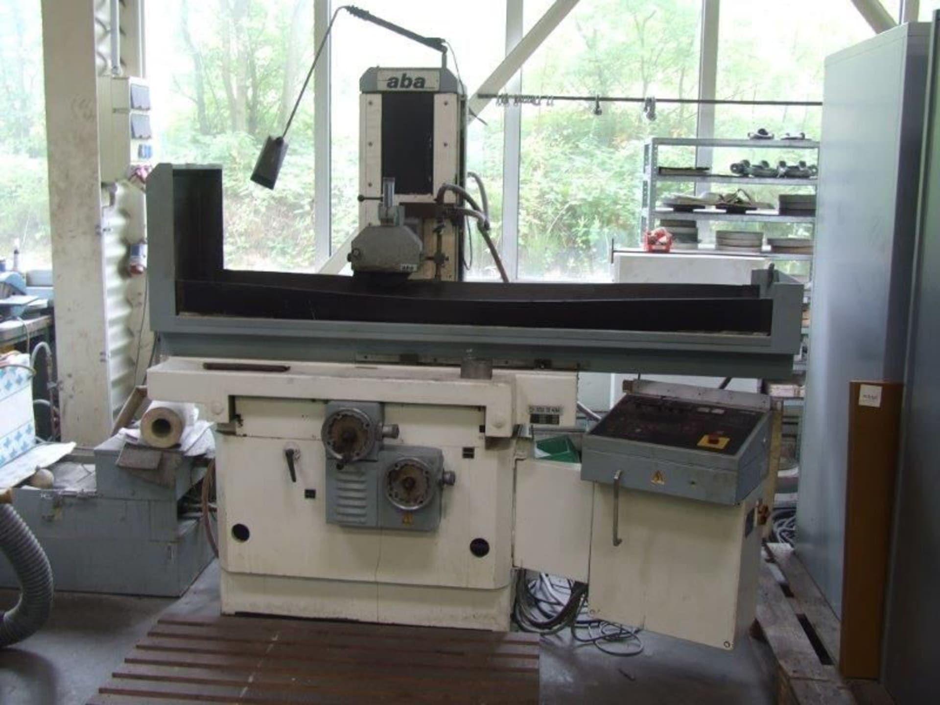 ABA FP-N-60/30 Flachschleifmaschine