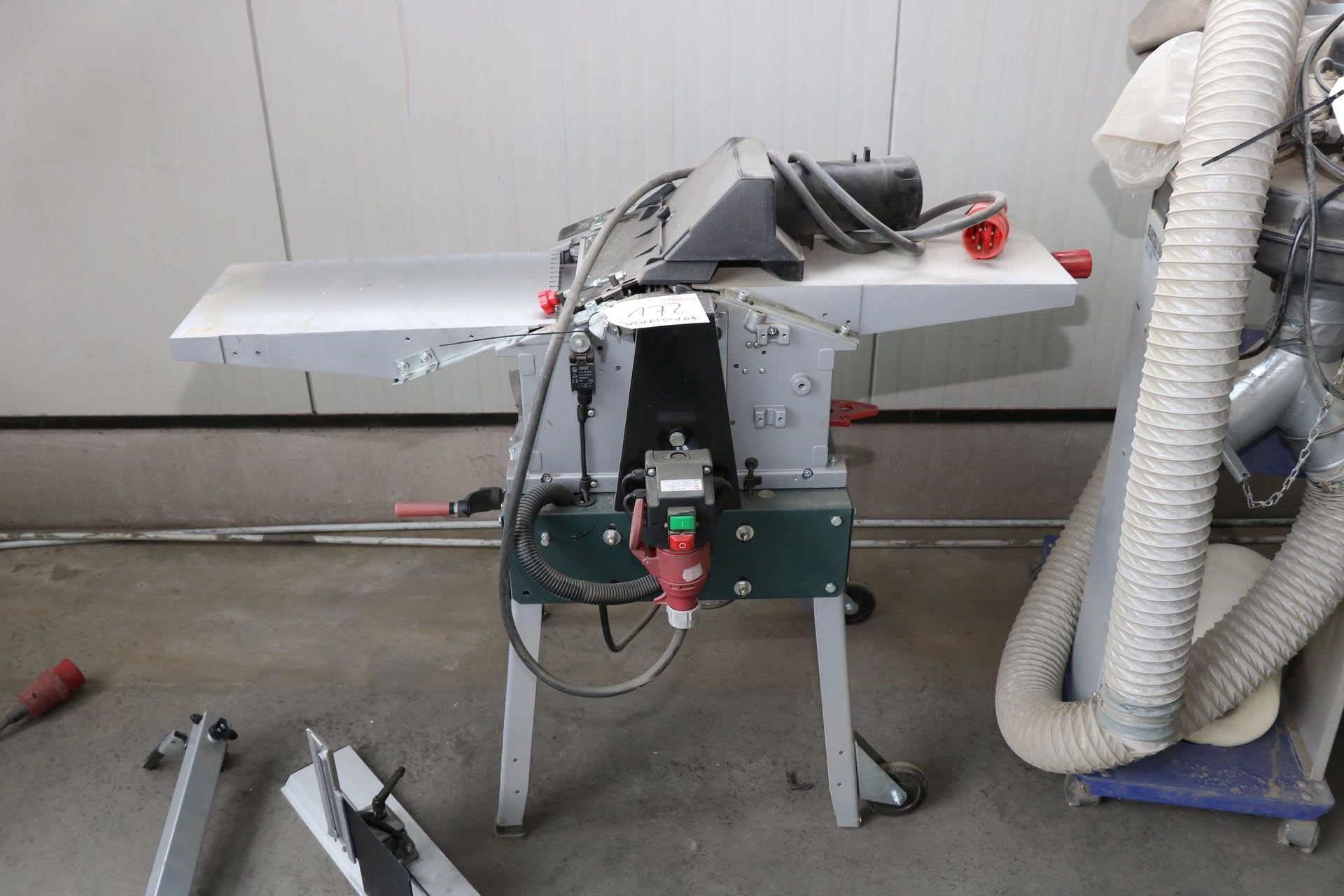METABO HC 260 Hobelmaschine