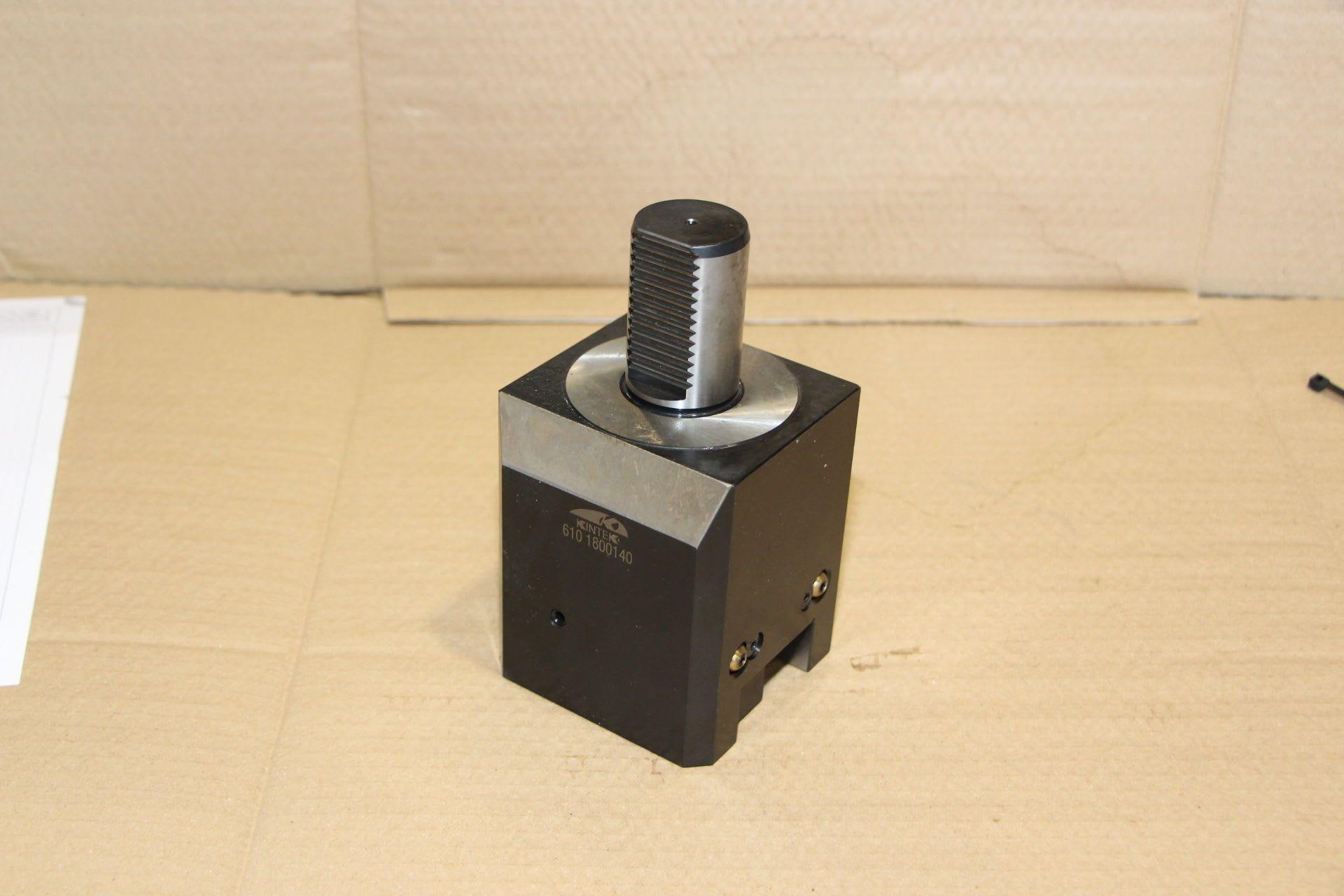 KINTEK 6101800140 VDI 40 Werkzeughalter