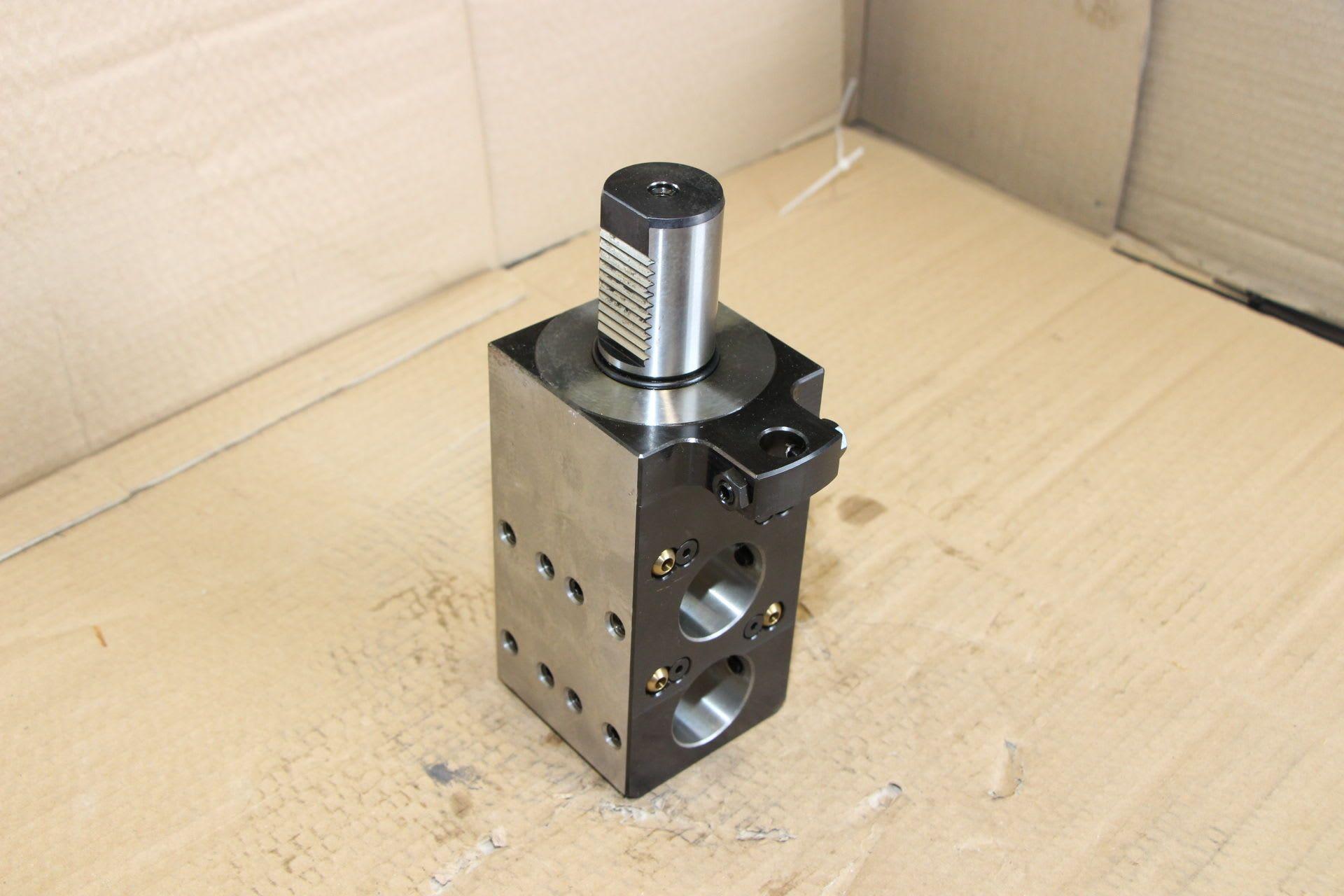 VDI 40 Werkzeughalter