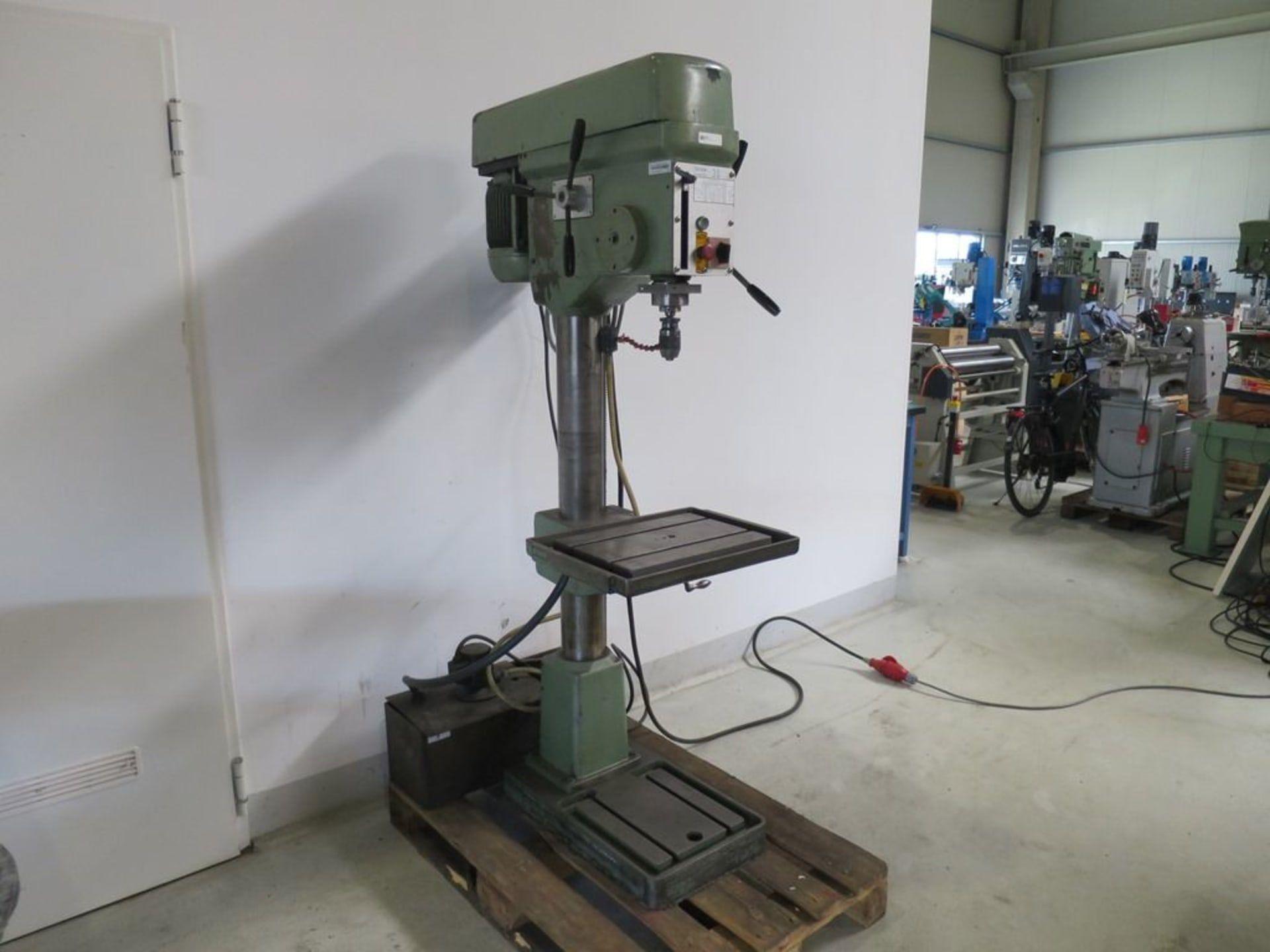 IXION BS 30 AV STG Säulenbohrmaschine