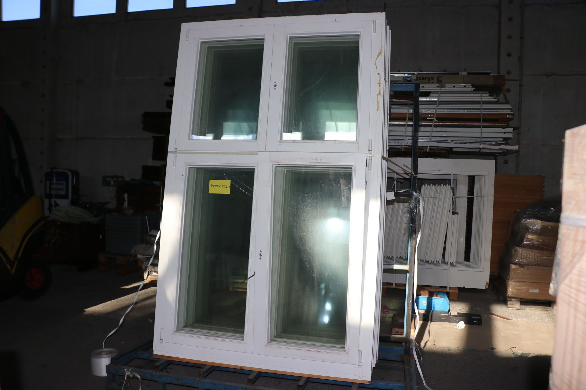 Posten Holzfenster