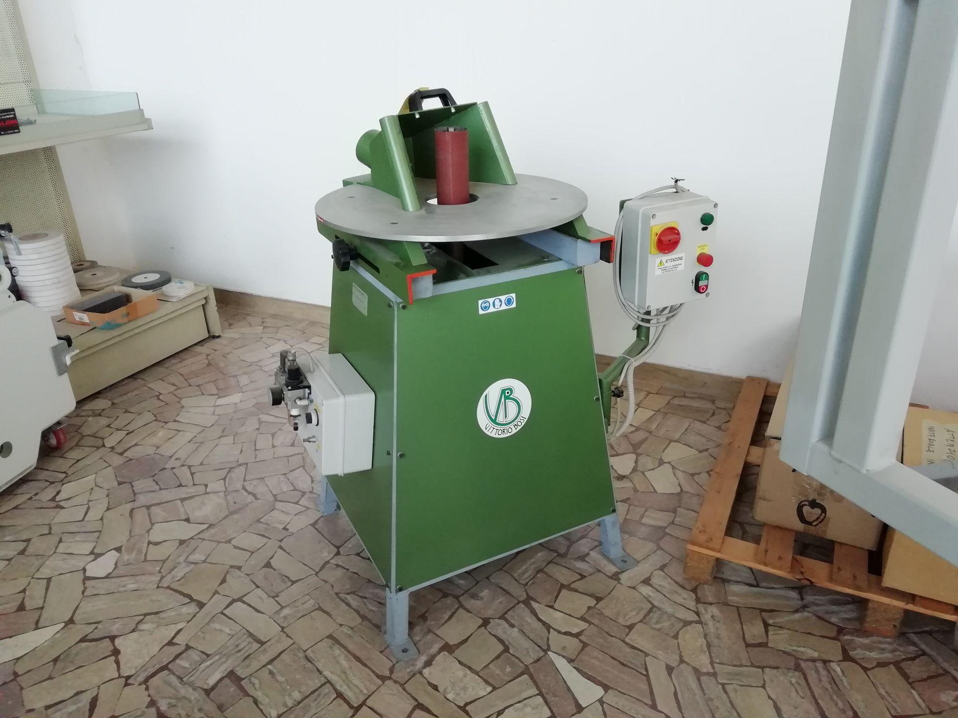 BOSI VITTORIO SD600 Schleifmaschine