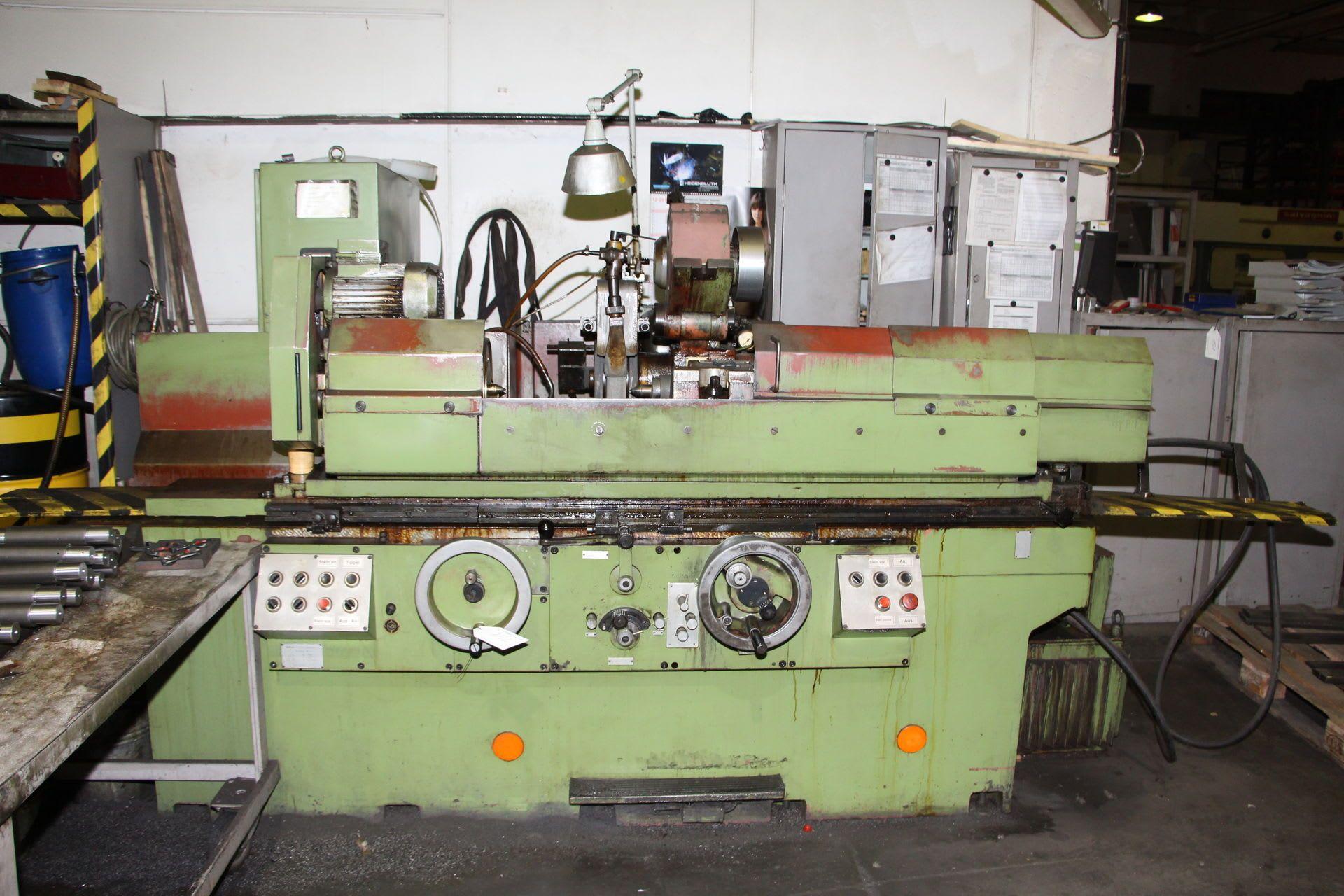 TARNOW ROP 28 X 1000 Rundschleifmaschine