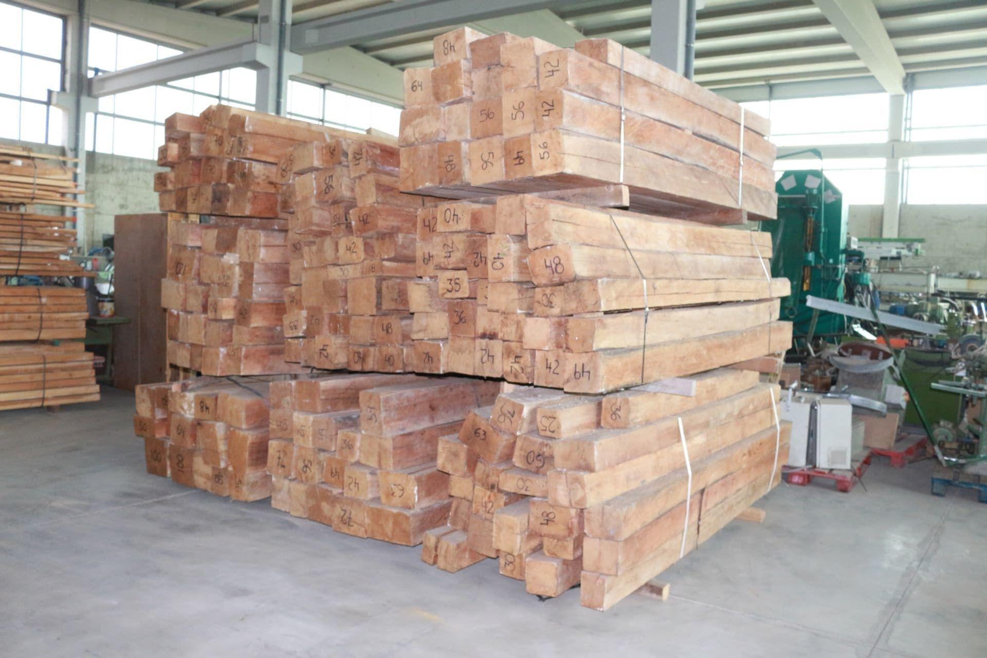 Posten Zedernholz