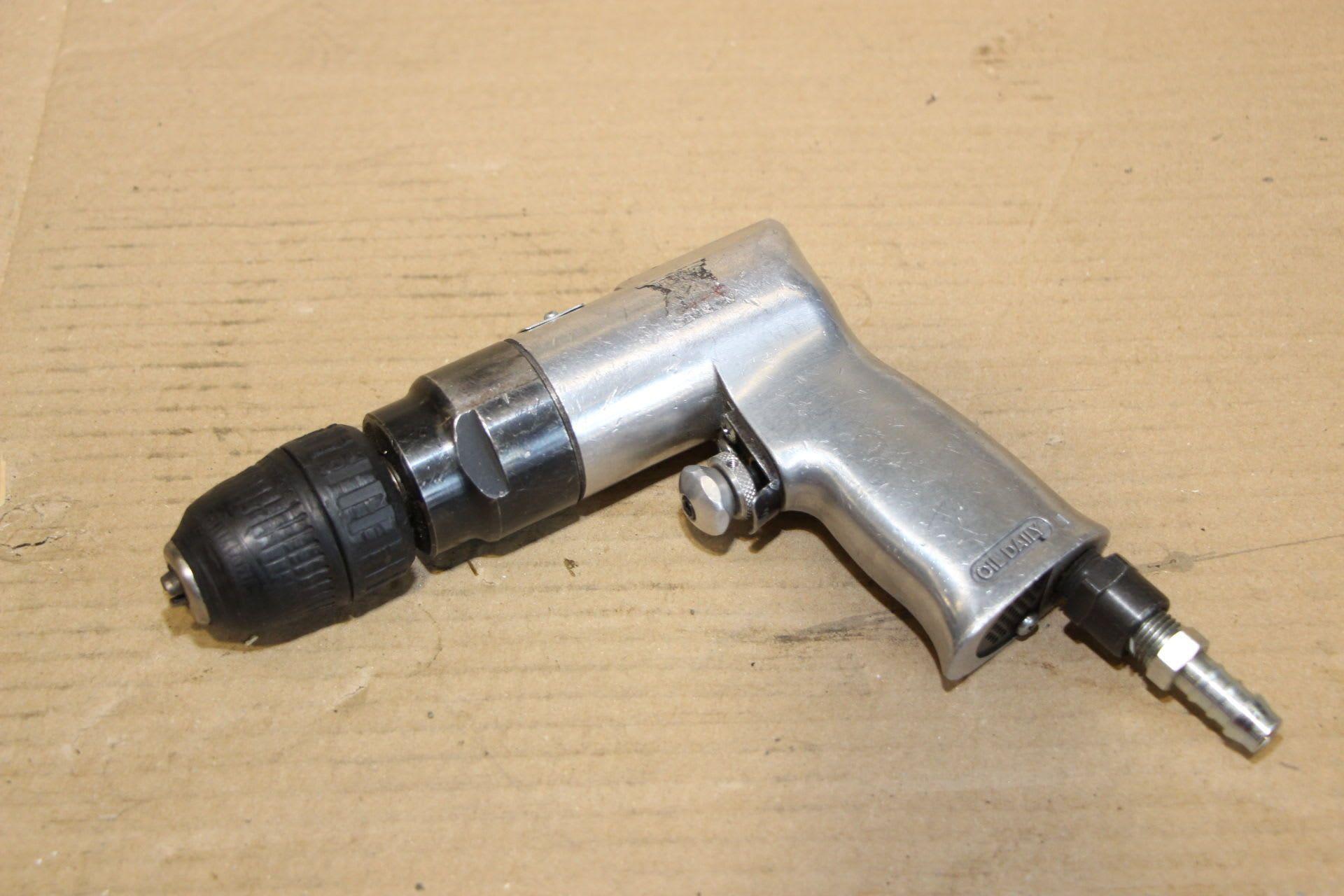 USAG 916B Pneumatischer Bohrer