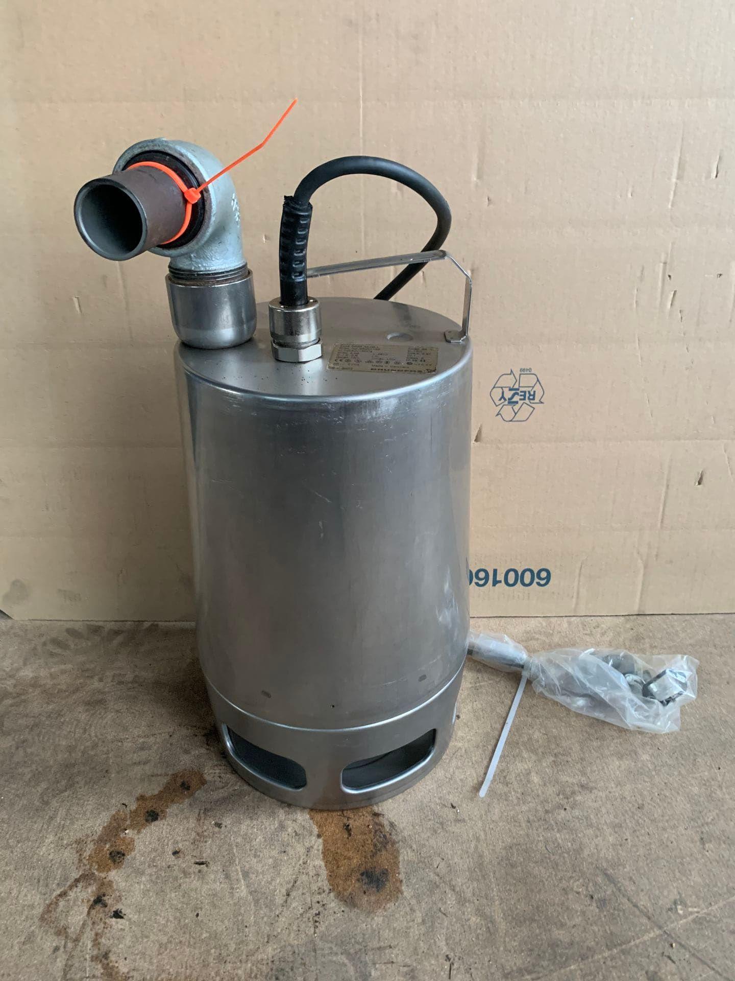 GRUNDFOS AP35.40.06.1 Kühlpumpe