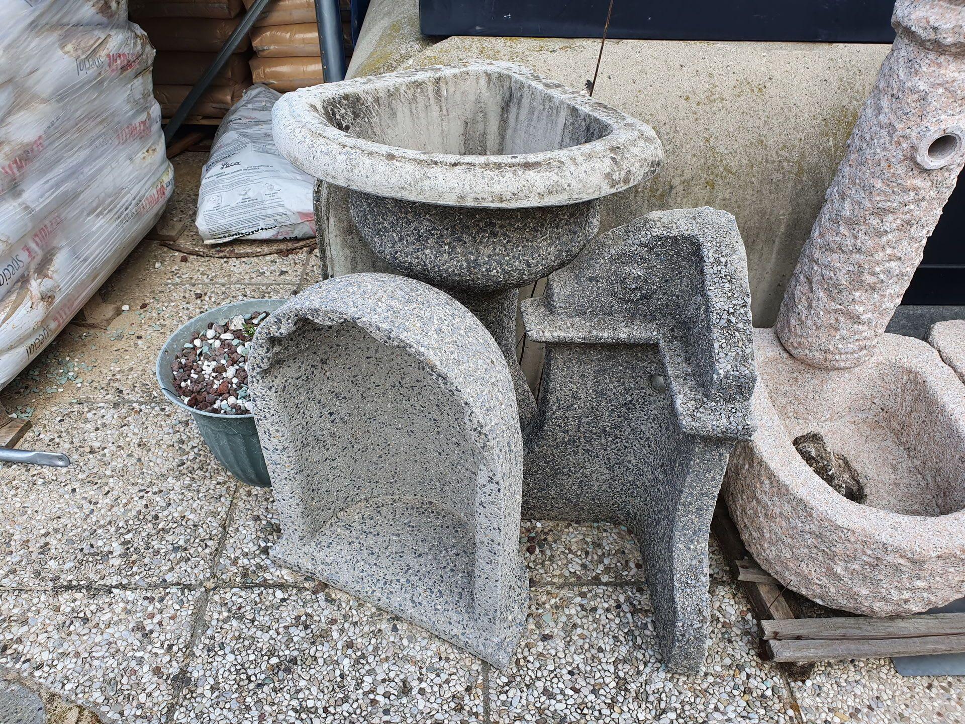 Posten Steinbrunnen