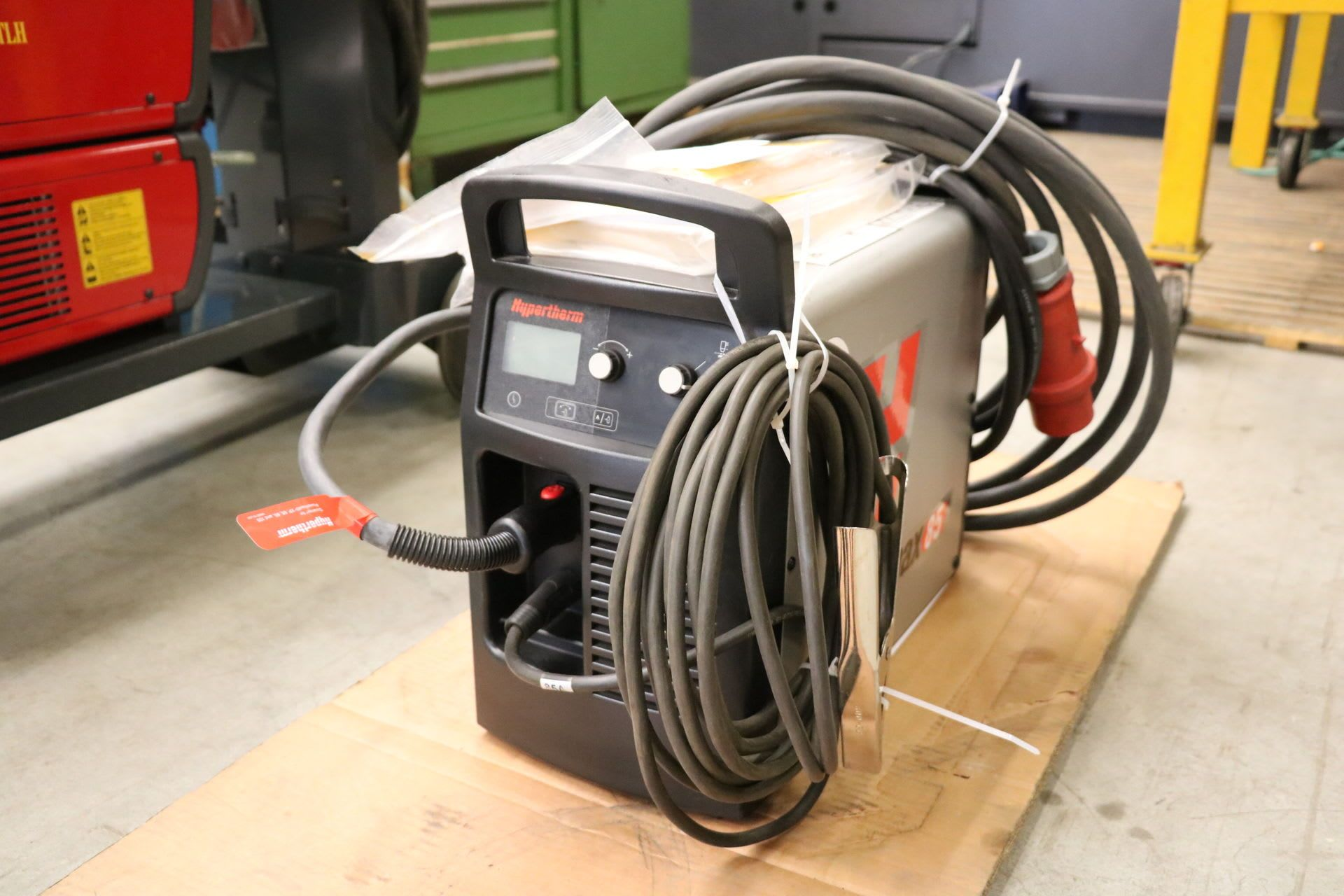 HYPERTHERM POWERMAX 85 Plasmaschneider