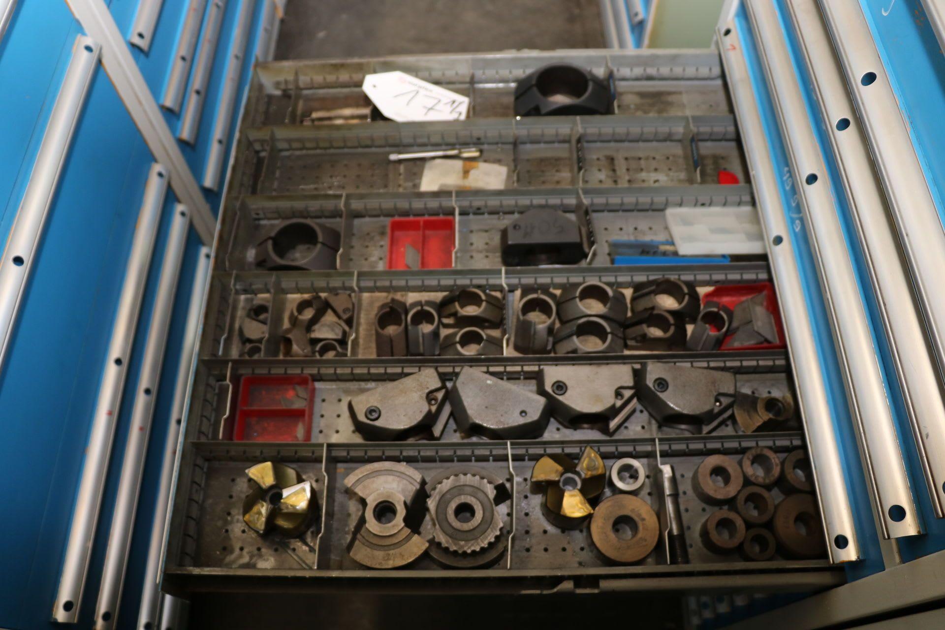 Posten Werkzeugaufnahmen HSK 32