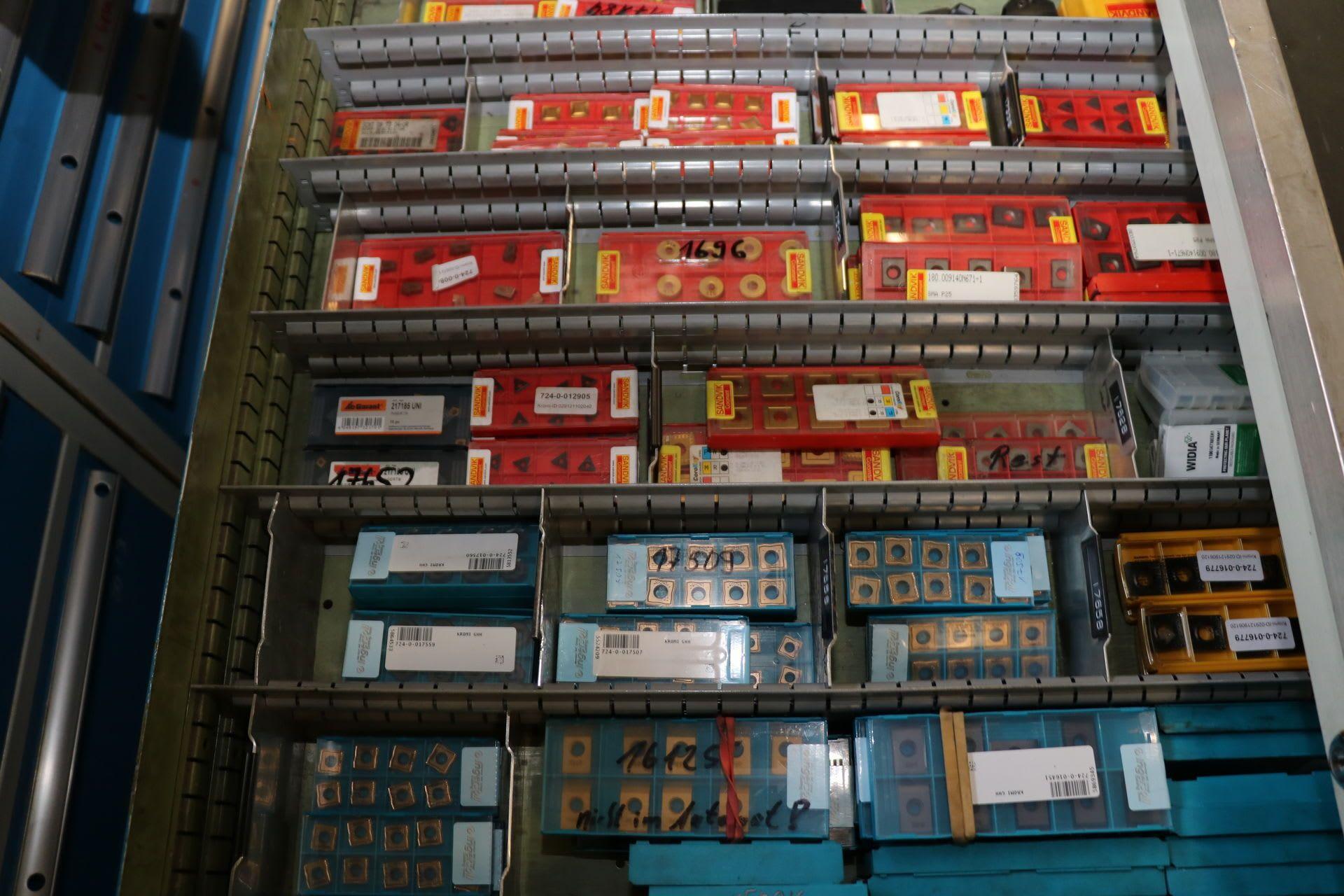 PostenWendeschneidplatten