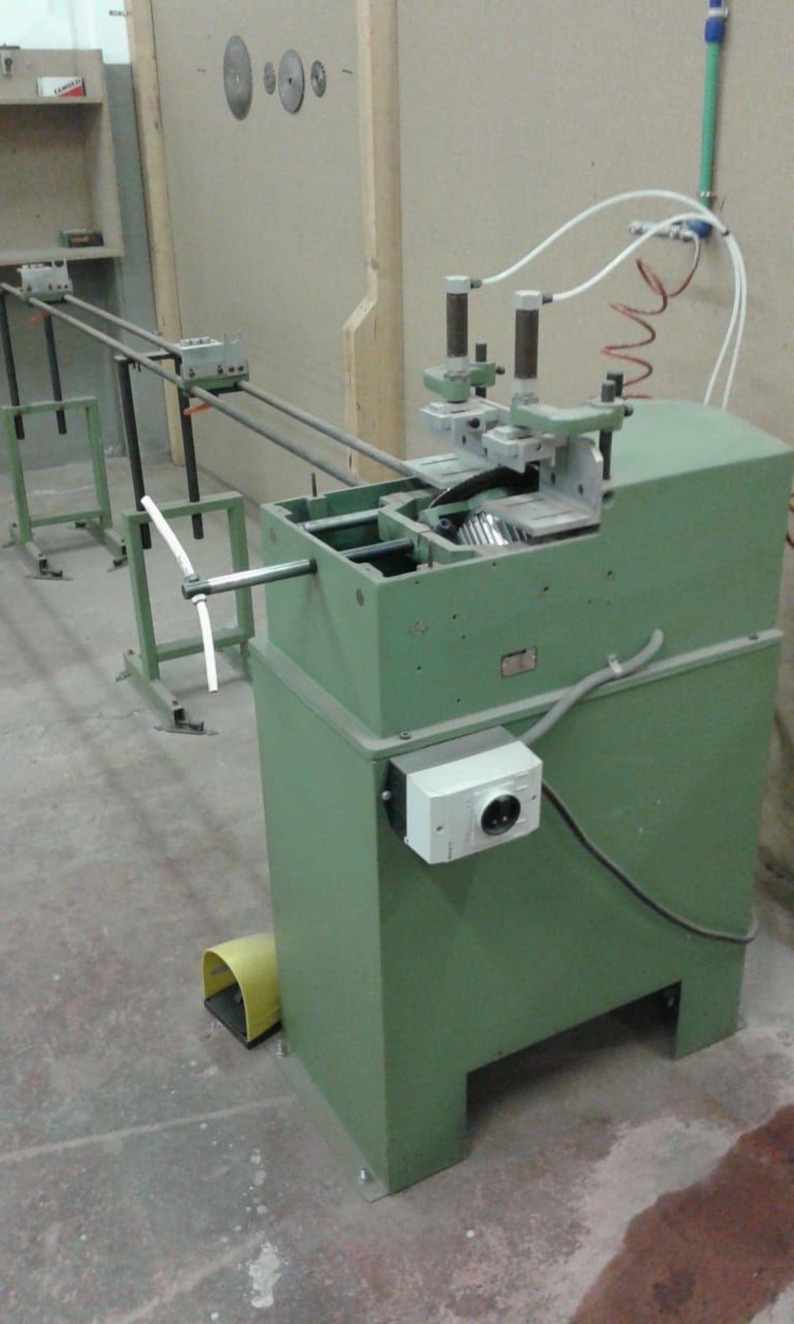 HAFFNER GL 179 Verglasungsschneider
