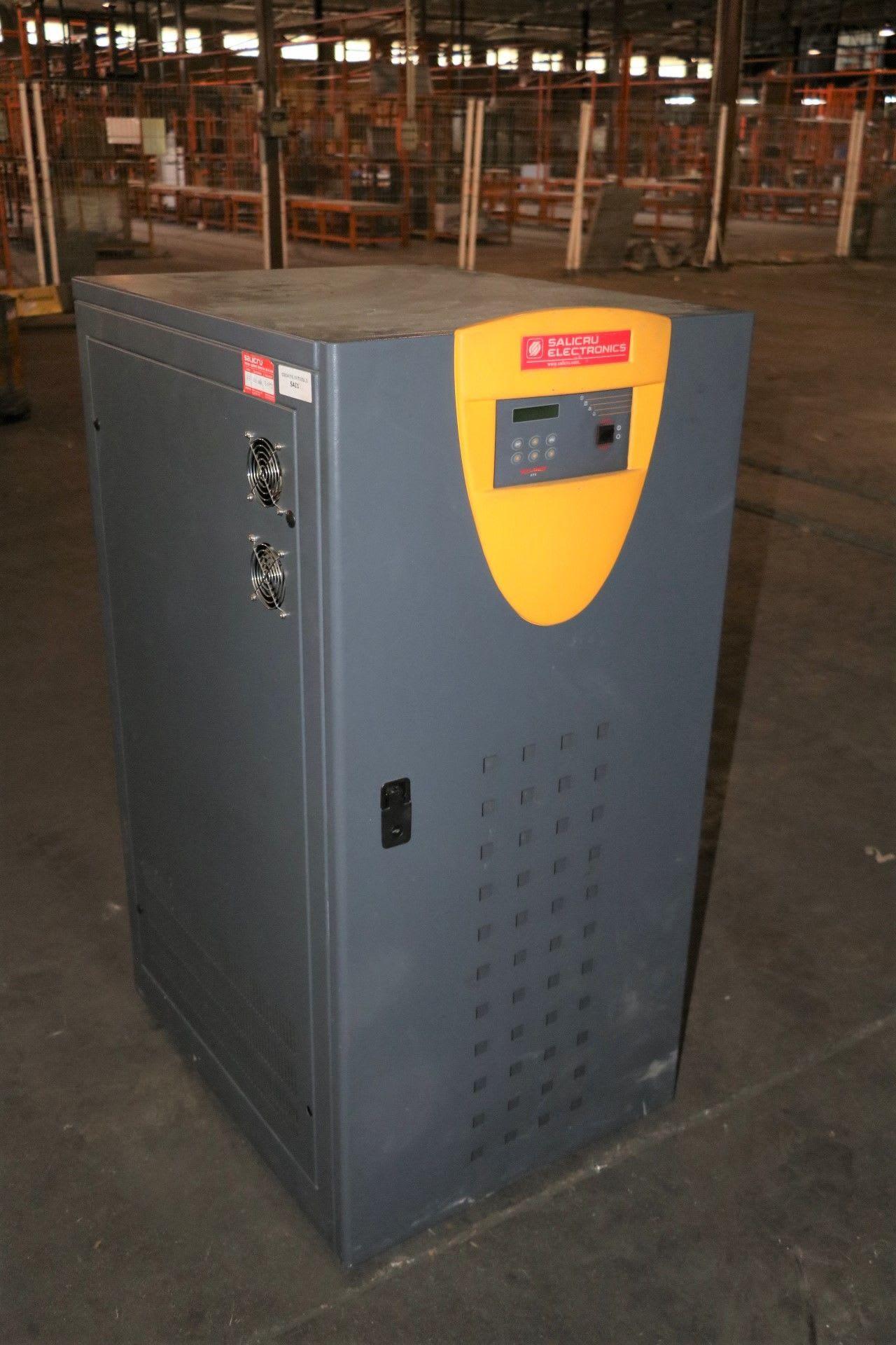 SALICRU UPS-15000-NX / 3 SAI / UPS