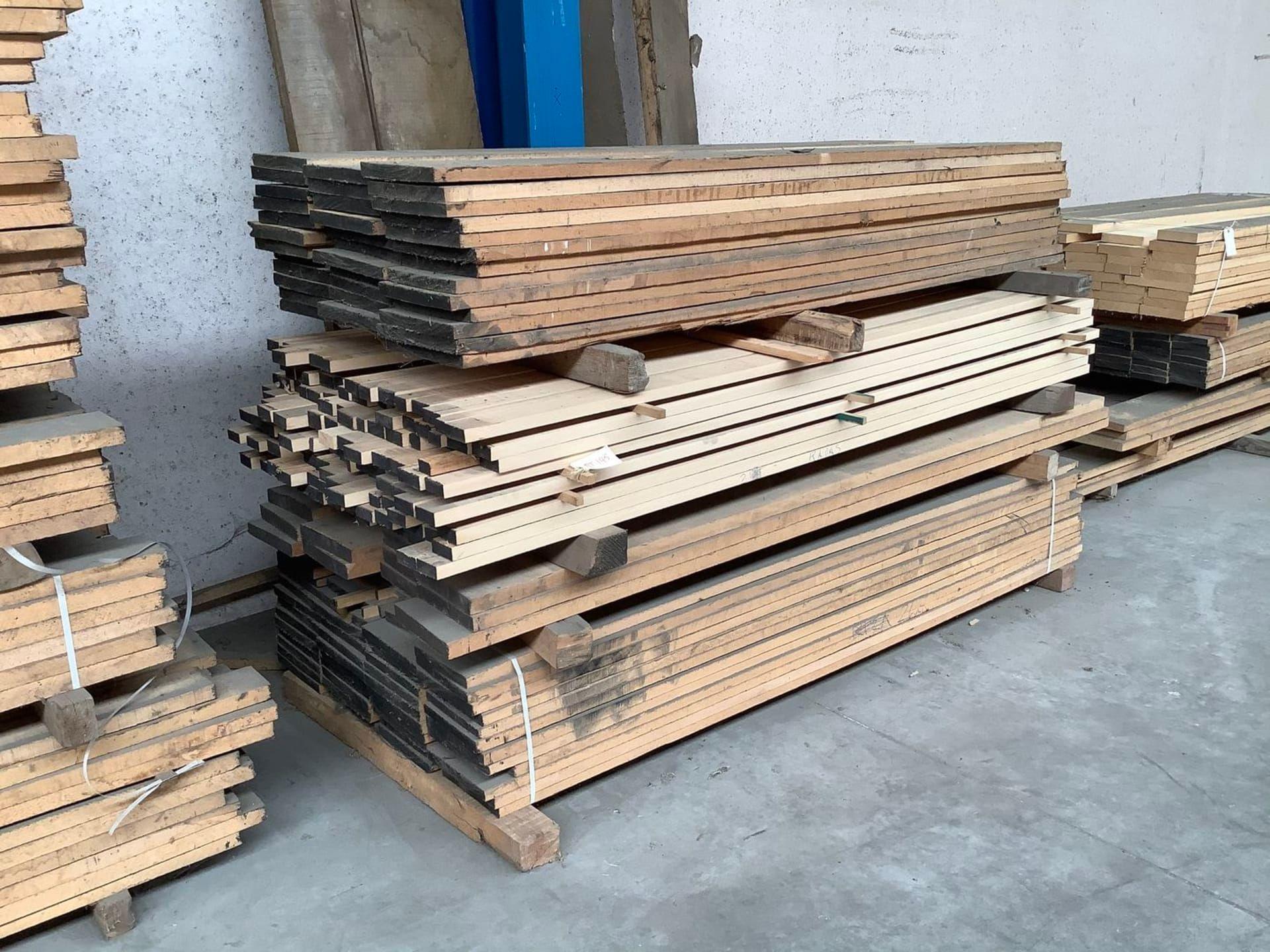 Posten Ramin Holz