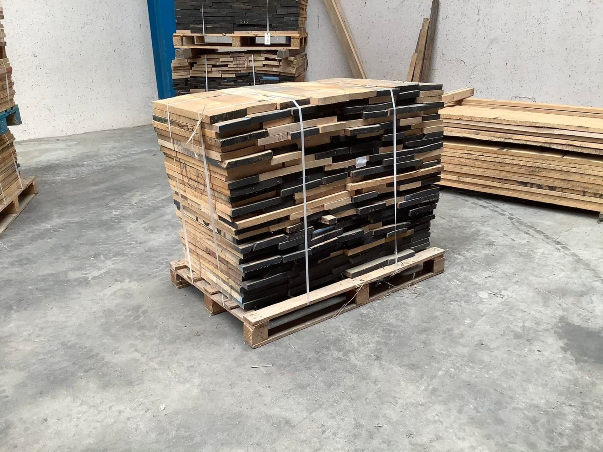 Posten Eichenholz