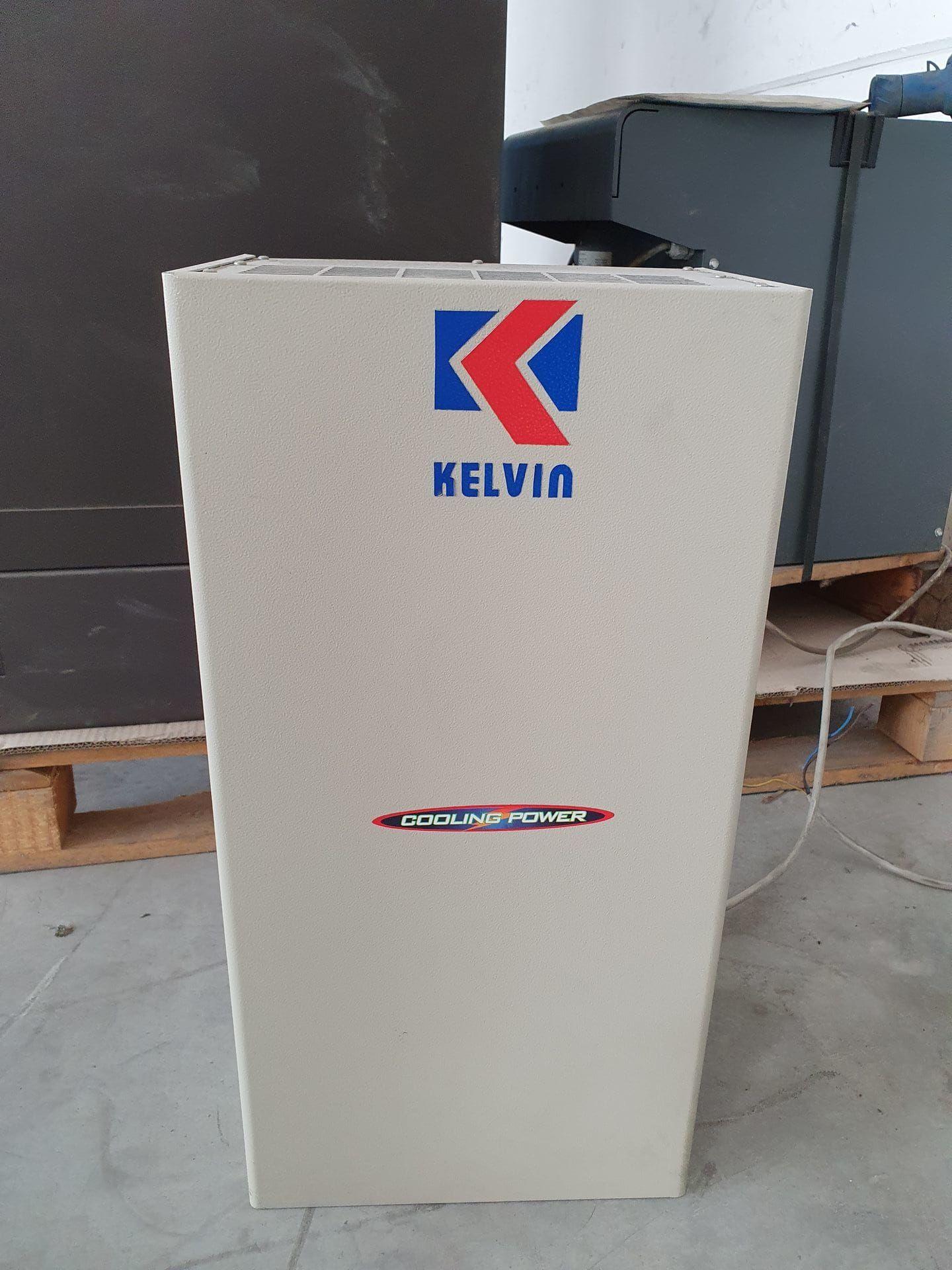 KELVIN KUR09.09CA 0000 Klimaanlage