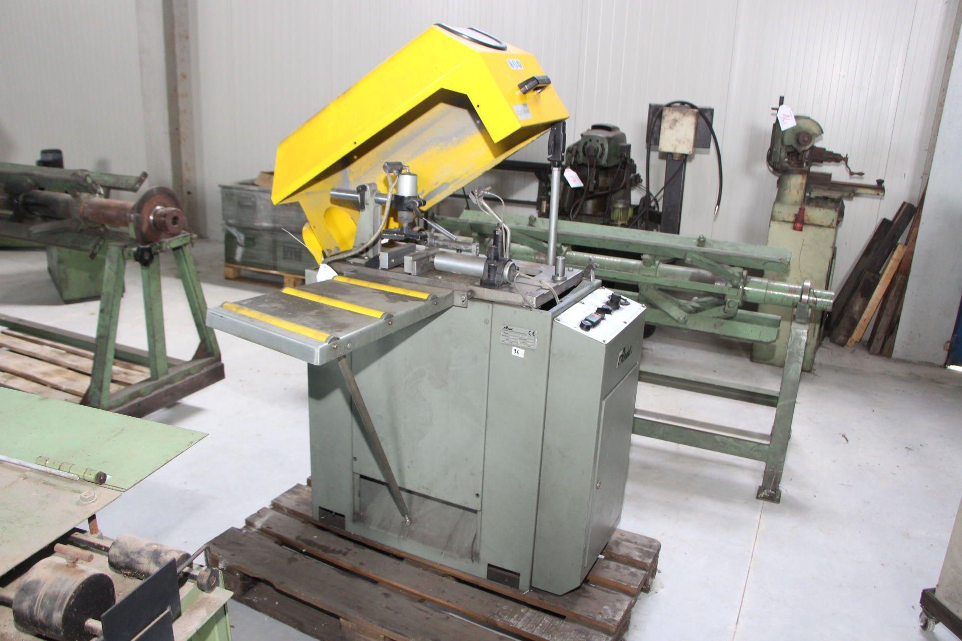 RINALDI LILLYPUT 9M - 7000 Fräsmaschine
