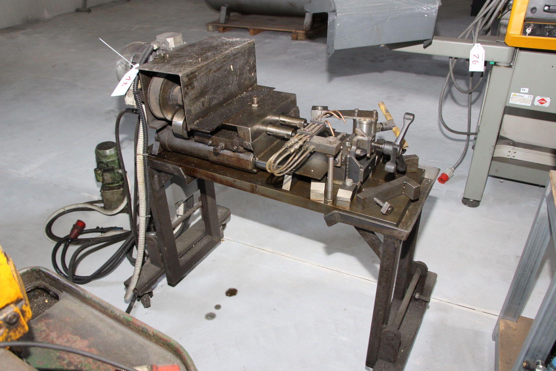 FOM Bohrmaschine