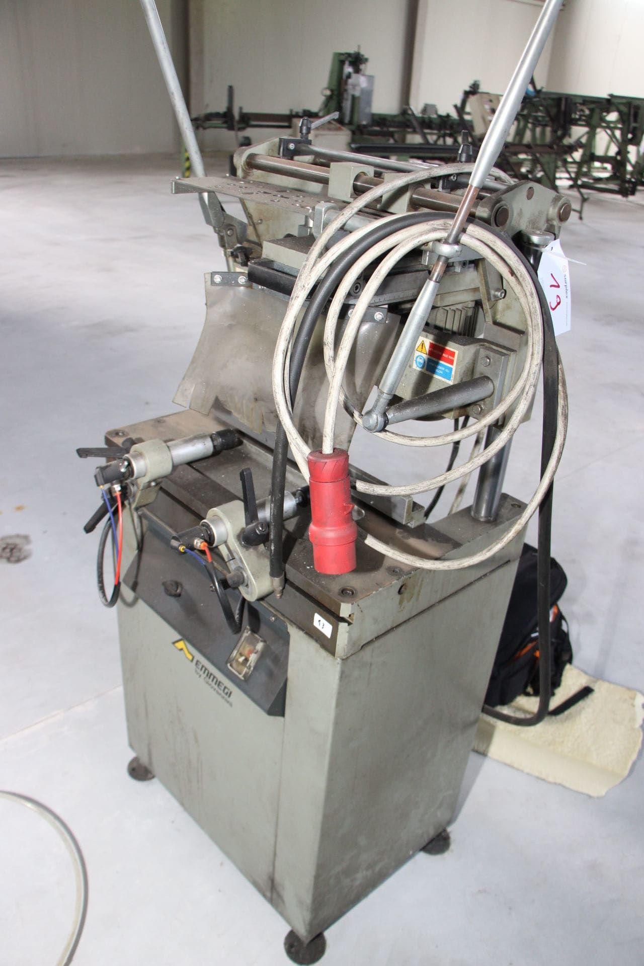 EMMEGI COPY SL Bohrmaschine