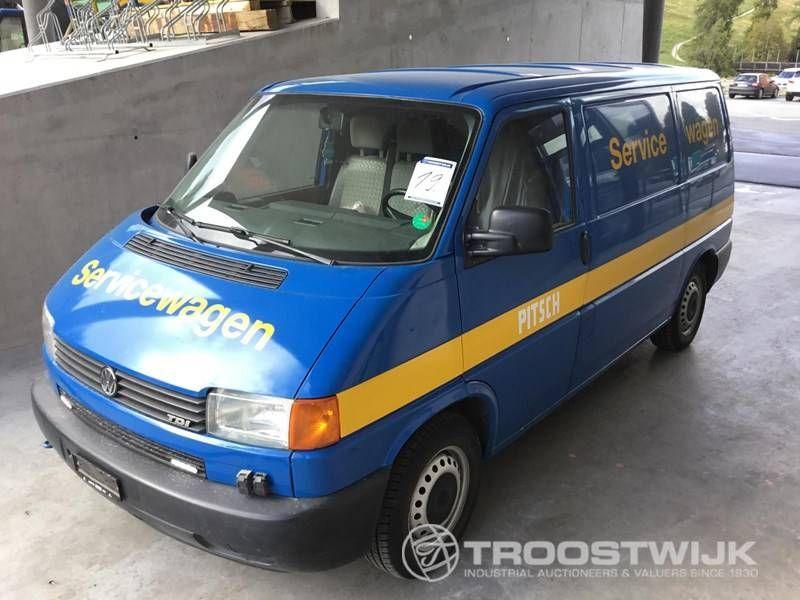 Van / Servicewagen