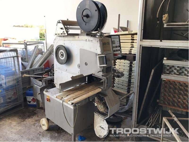 Clipmaschine