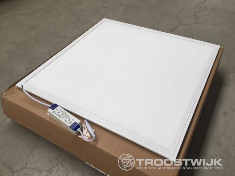 36W 60x60 vertiefte LED-Panels; Hohes Lumen; Warmweiß