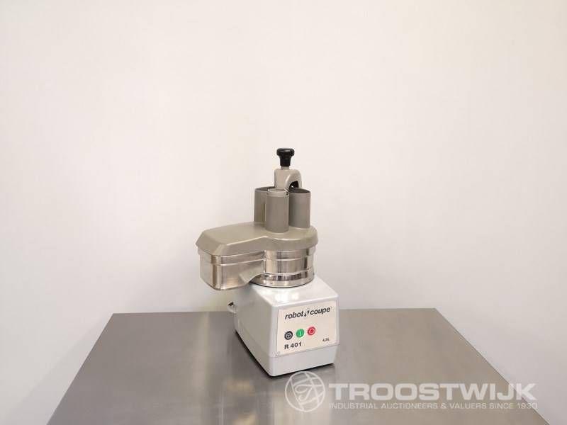 Küchenmaschine Maschine