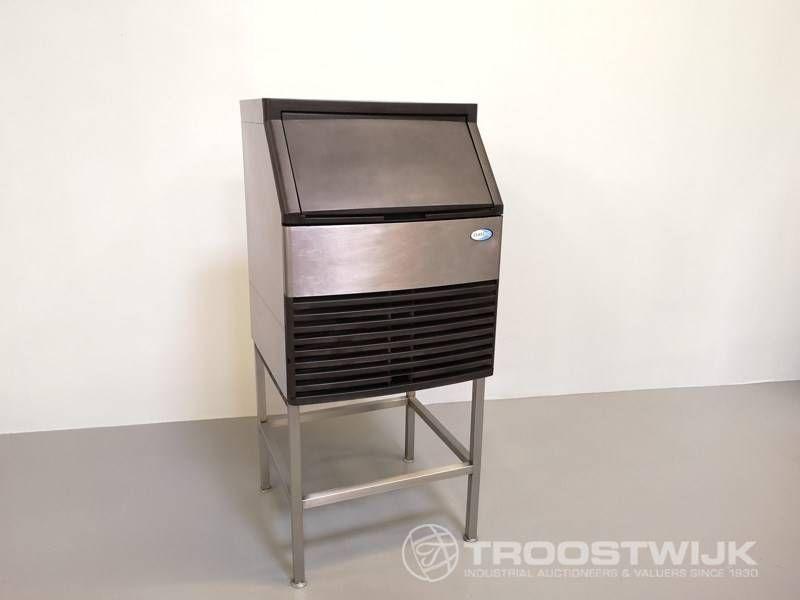 kommerzielle Eismaschine